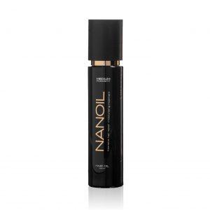 Nanoil Hair Oil – Haaröl Nanoil
